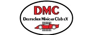 figure: Deutscher Miniatur Club Logo